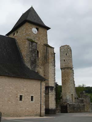 Loucq de Bearne